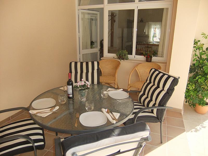 Porche - Casa en alquiler de temporada en calle Major, Ariany - 254430819