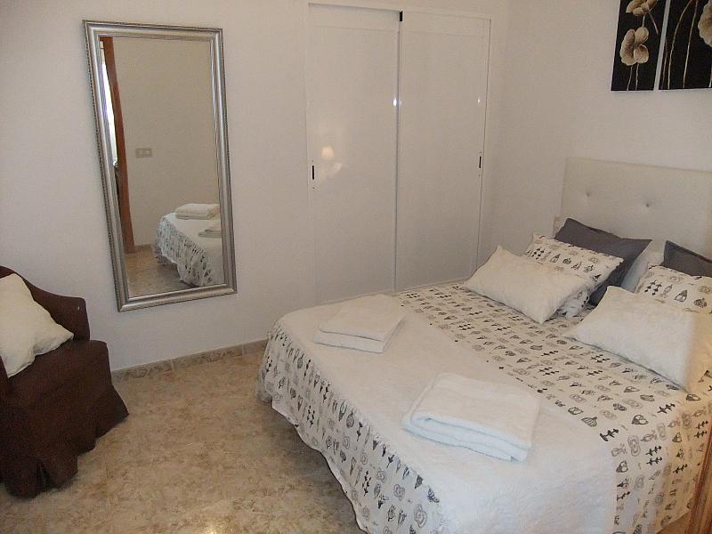 Dormitorio - Casa en alquiler de temporada en calle Major, Ariany - 254430822