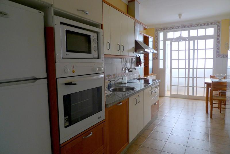 Cocina - Piso en alquiler en calle Trille, San José - Varela en Cádiz - 119829991