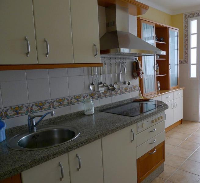 Cocina - Piso en alquiler en calle Trille, San José - Varela en Cádiz - 119830000
