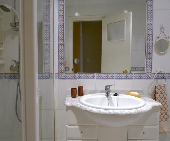Baño - Piso en alquiler en calle Trille, San José - Varela en Cádiz - 119830065