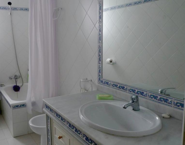 Baño - Piso en alquiler en calle Trille, San José - Varela en Cádiz - 119830071