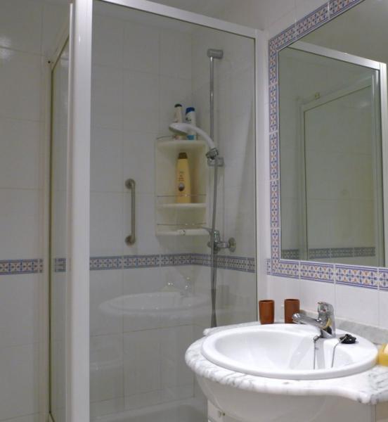 Baño - Piso en alquiler en calle Trille, San José - Varela en Cádiz - 119830075
