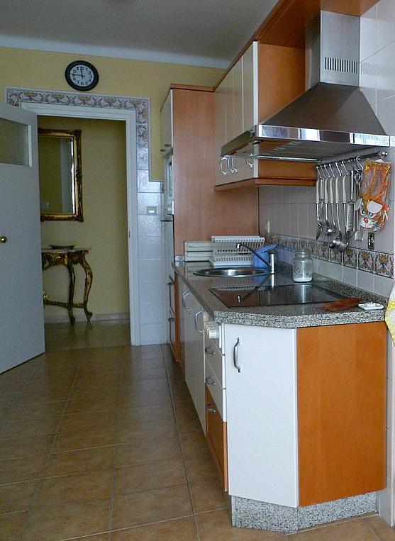 Cocina - Piso en alquiler en calle Trille, San José - Varela en Cádiz - 196699109