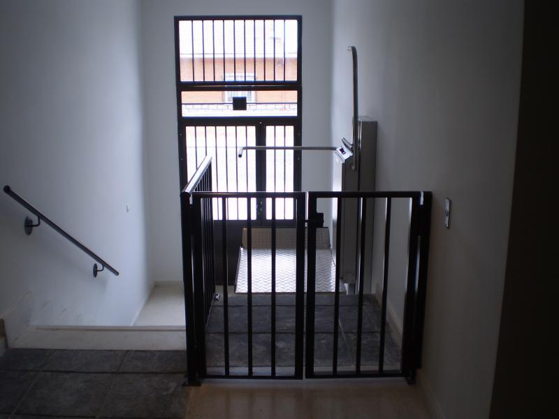 Pasillo - Piso en alquiler en calle América, Magán - 120019727