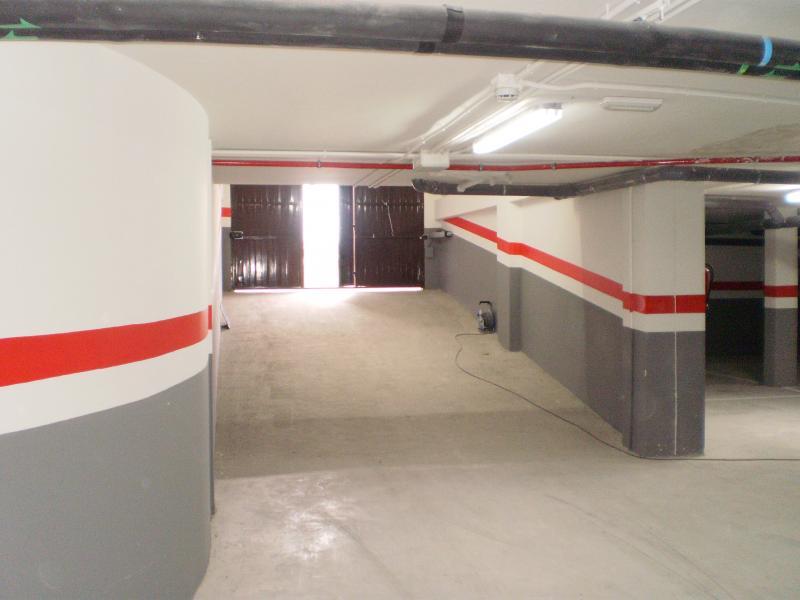 Garaje - Piso en alquiler en calle América, Magán - 120019740