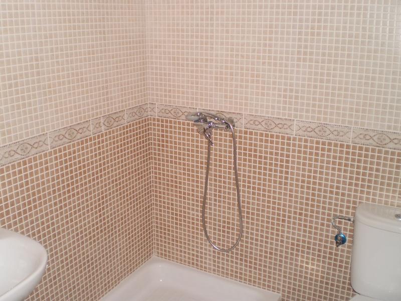 Baño - Piso en alquiler en calle América, Magán - 120019742