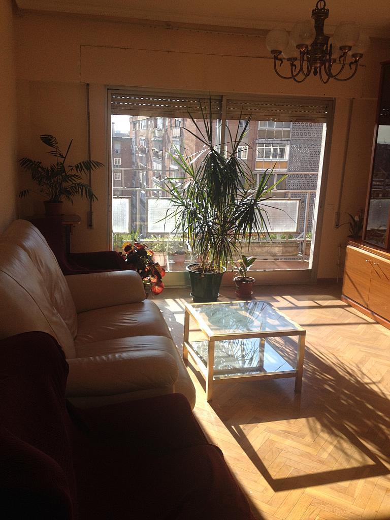 Alquiler de pisos de particulares en la ciudad de legan s - Alquiler de pisos en alcobendas particulares ...
