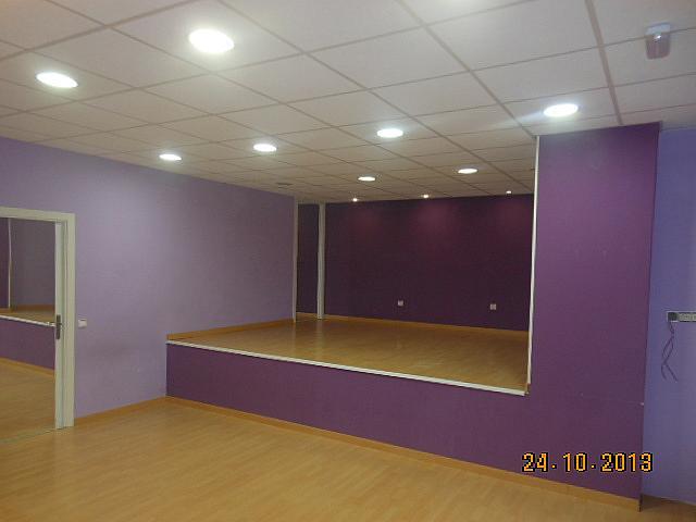 Salón - Local comercial en alquiler en calle Circunvalacion, Daganzo de Arriba - 314912216