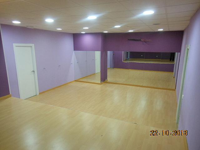 Salón - Local comercial en alquiler en calle Circunvalacion, Daganzo de Arriba - 314912270