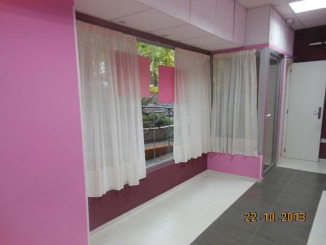 Detalles - Local comercial en alquiler en calle Circunvalacion, Daganzo de Arriba - 314912304