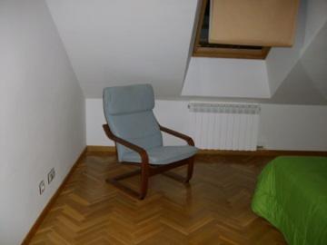 Dormitorio - Apartamento en alquiler en calle Jean Laurent, Salamanca - 120373459