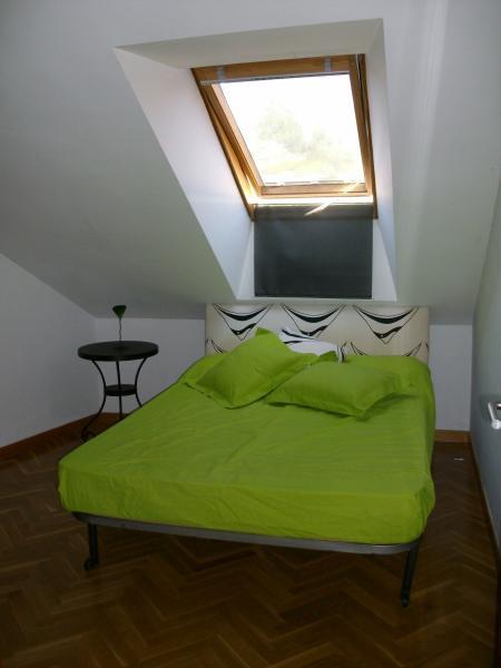 Dormitorio - Apartamento en alquiler en calle Jean Laurent, Salamanca - 120373532