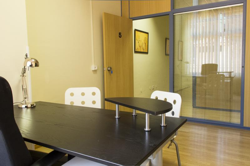 Dormitorio - Despacho en alquiler en calle La Higuera, San Cristóbal de La Laguna - 122933322