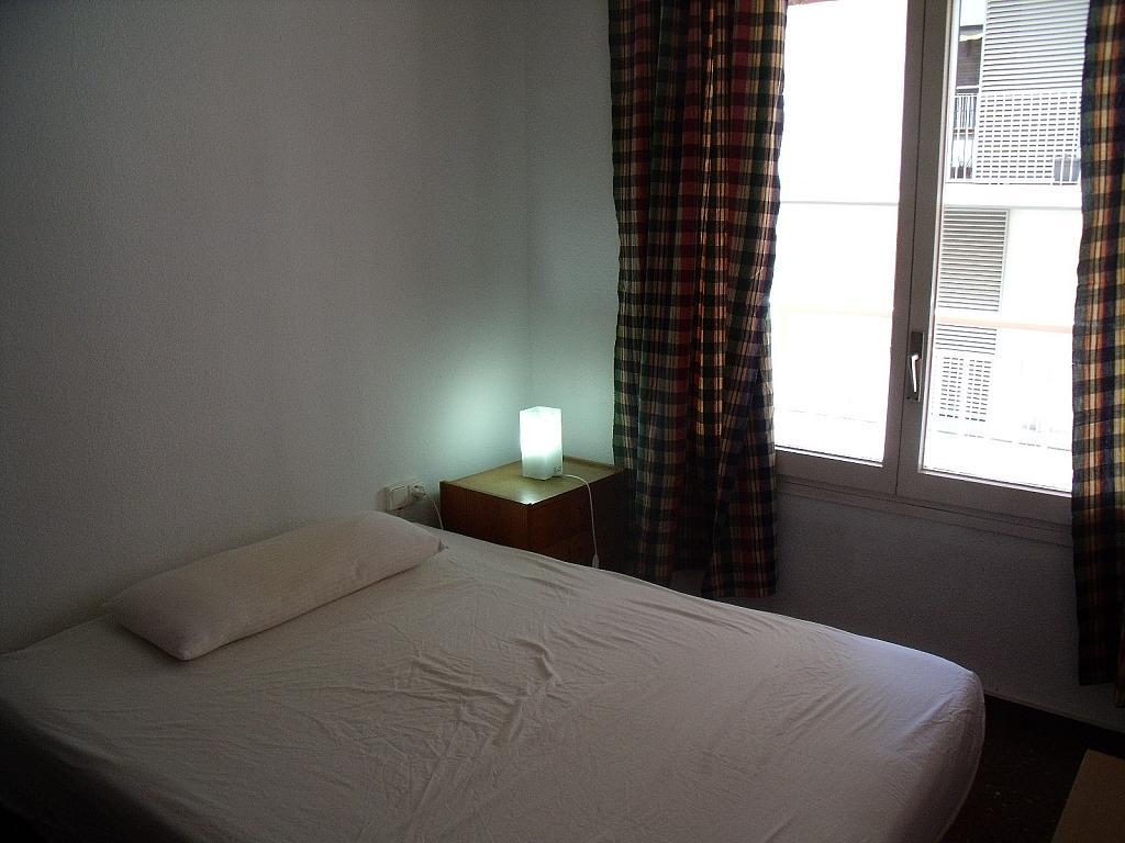 Dormitorio - Piso a compartir en calle Agregacio, El Guinardó en Barcelona - 331026273