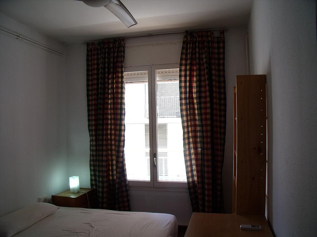 Dormitorio - Piso a compartir en calle Agregacio, El Guinardó en Barcelona - 331026909