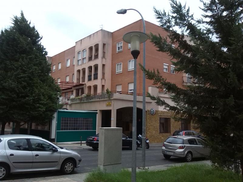 Alquiler de pisos de particulares en la provincia de for Ies ciudad jardin badajoz