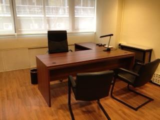 Vistas - Despacho en alquiler en calle Alonso Cano, Nuevos Ministerios-Ríos Rosas en Madrid - 123173103