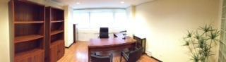 Vistas - Despacho en alquiler en calle Alonso Cano, Nuevos Ministerios-Ríos Rosas en Madrid - 123173108