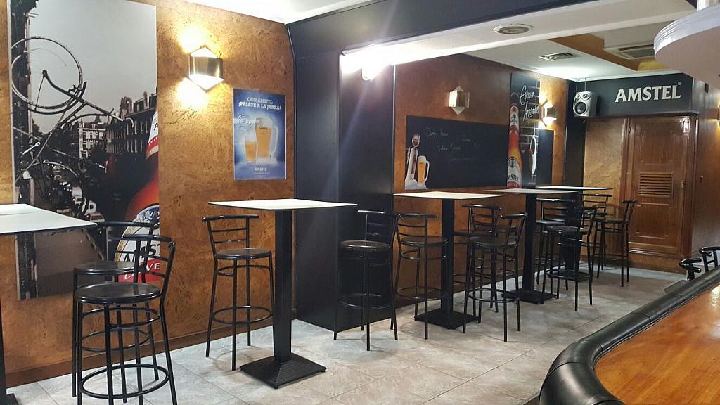 Detalles - Bar en alquiler en calle Bocangel, Fuente del Berro en Madrid - 311824037