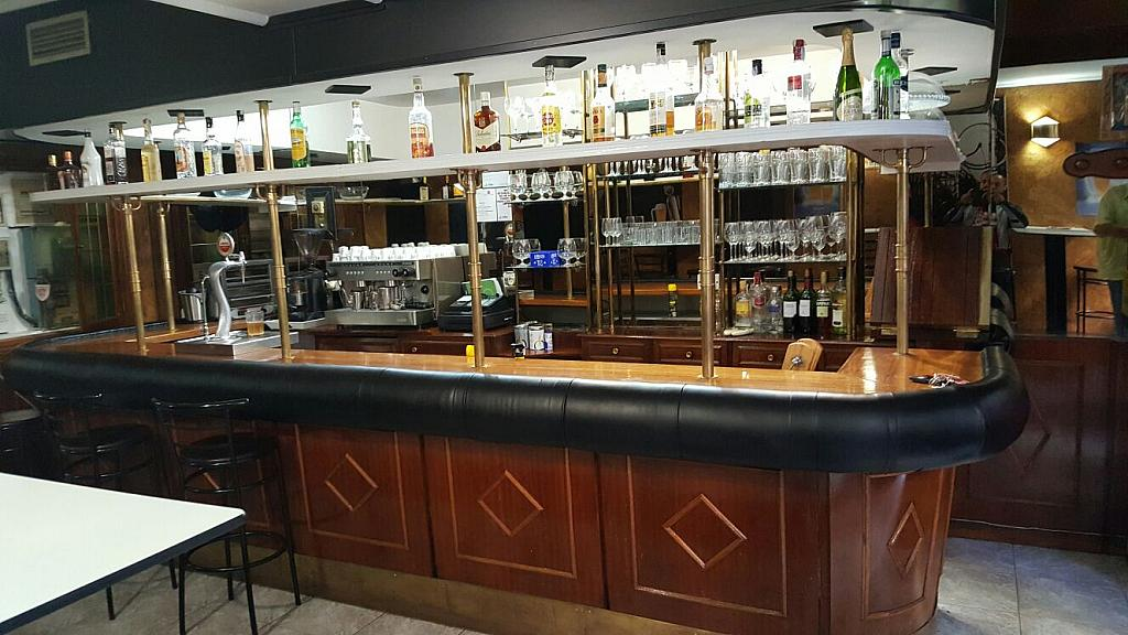 Detalles - Bar en alquiler en calle Bocangel, Fuente del Berro en Madrid - 311824038