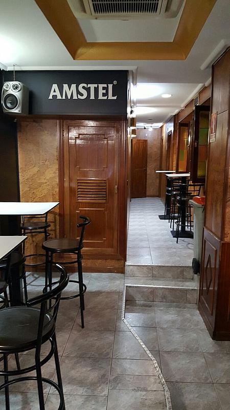Detalles - Bar en alquiler en calle Bocangel, Fuente del Berro en Madrid - 311824047