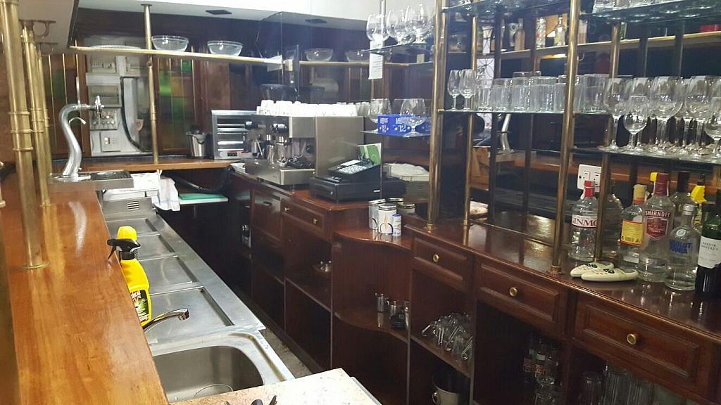 Detalles - Bar en alquiler en calle Bocangel, Fuente del Berro en Madrid - 311824048