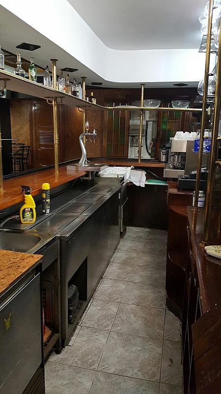 Detalles - Bar en alquiler en calle Bocangel, Fuente del Berro en Madrid - 311824049