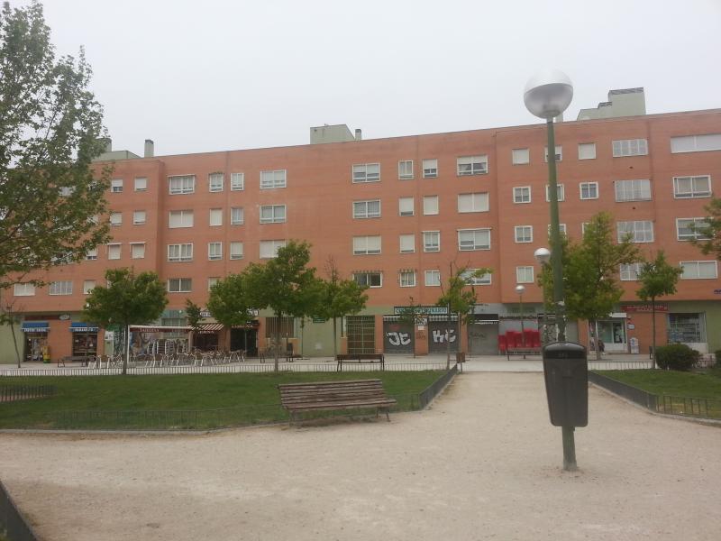 Alquiler de pisos de particulares en la distrito barrio de vic lvaro - Pisos en alquiler en moratalaz particulares ...