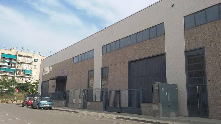 Detalles - Nave industrial en alquiler en calle Arabia, Granollers Nord en Granollers - 314903749
