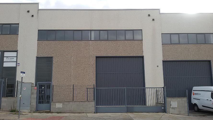 Detalles - Nave industrial en alquiler en calle Arabia, Granollers Nord en Granollers - 314903765