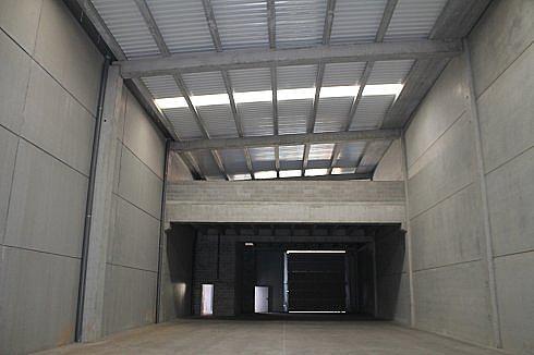 Detalles - Nave industrial en alquiler en calle Arabia, Granollers Nord en Granollers - 314903799