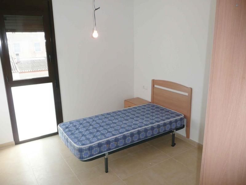Dormitorio - Piso en alquiler en paseo De Les Escoles, Santa Bàrbara - 123294764