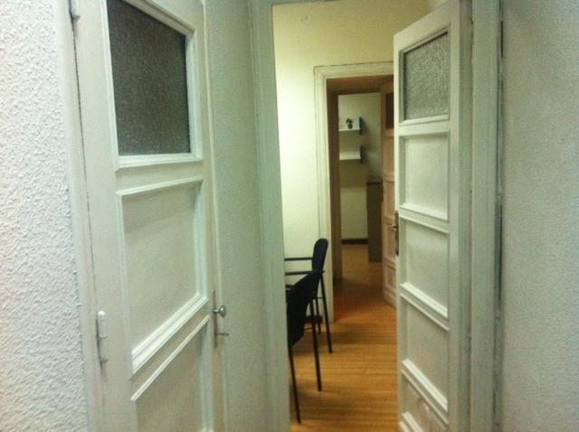 Detalles - Despacho en alquiler en calle Alcala a, Guindalera en Madrid - 123458794