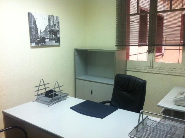 Detalles - Despacho en alquiler en calle Alcala a, Guindalera en Madrid - 123458854