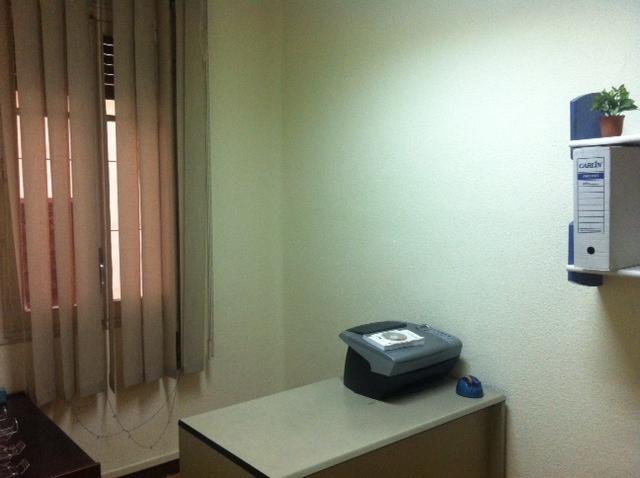 Detalles - Despacho en alquiler en calle Alcala a, Guindalera en Madrid - 123458992