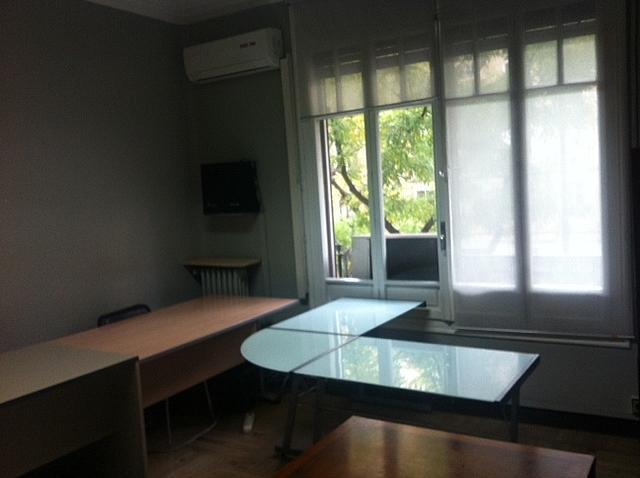 Detalles - Despacho en alquiler en calle Alcala a, Guindalera en Madrid - 323955583