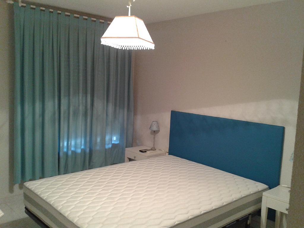 Dormitorio - Apartamento en alquiler en urbanización La Olla, Altea - 330138015