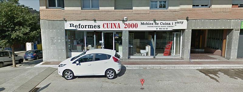 Fachada - Local comercial en alquiler en calle , Palau-solità i Plegamans - 124224418