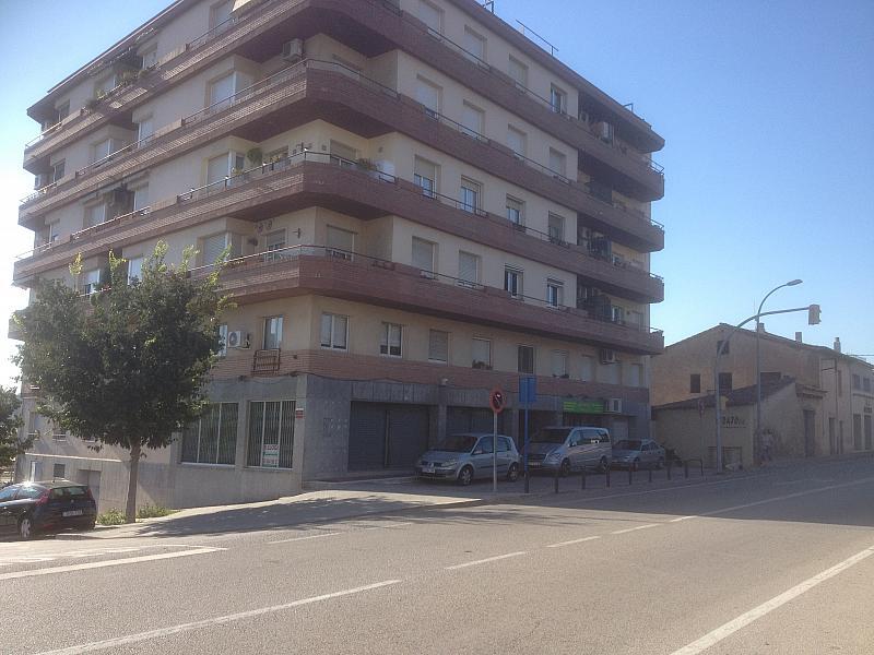 Fachada - Local comercial en alquiler en calle , Palau-solità i Plegamans - 124224433