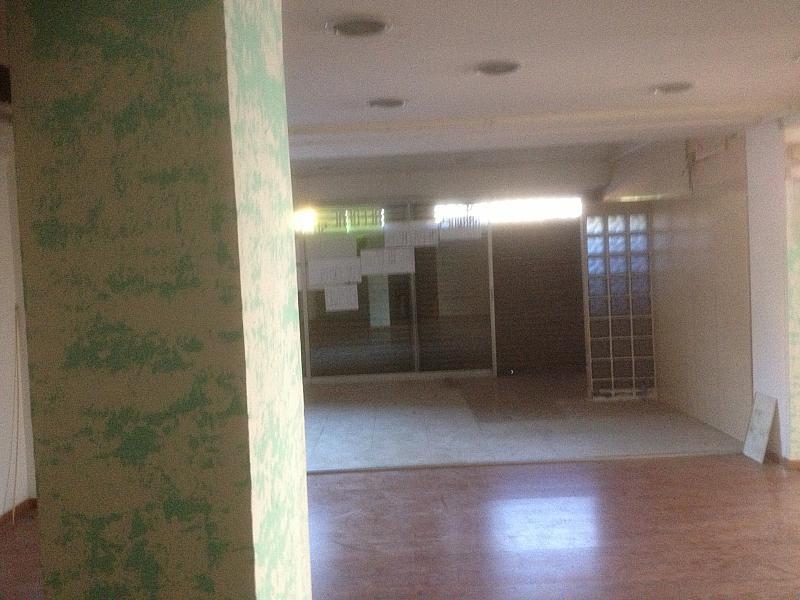 Plano - Local comercial en alquiler en calle , Palau-solità i Plegamans - 124224535