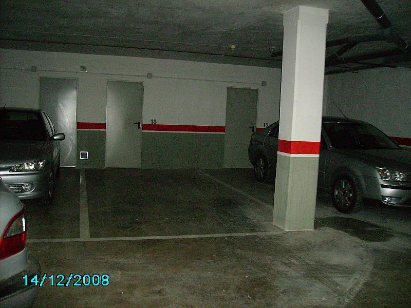 Parking - Parking en alquiler en calle Cesar, Poble en Salou - 218047611