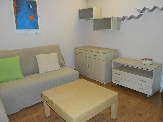 Comedor - Apartamento en alquiler en carretera Del Far, Cap salou en Salou - 313749761