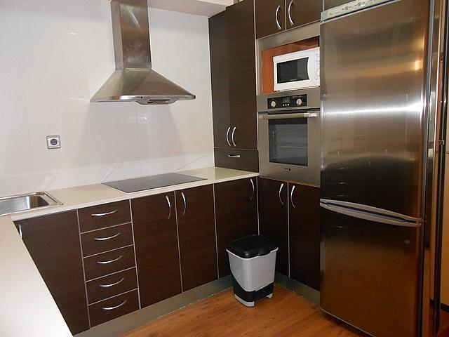Cocina - Apartamento en alquiler en carretera Del Far, Cap salou en Salou - 313749766