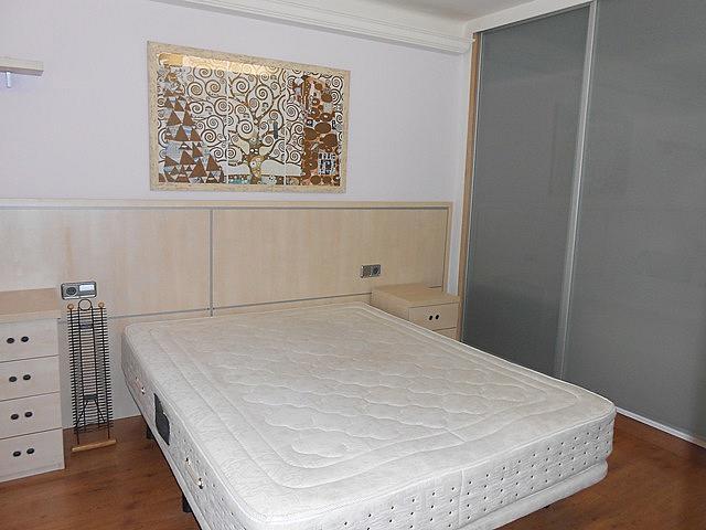 Dormitorio - Apartamento en alquiler en carretera Del Far, Cap salou en Salou - 313749777