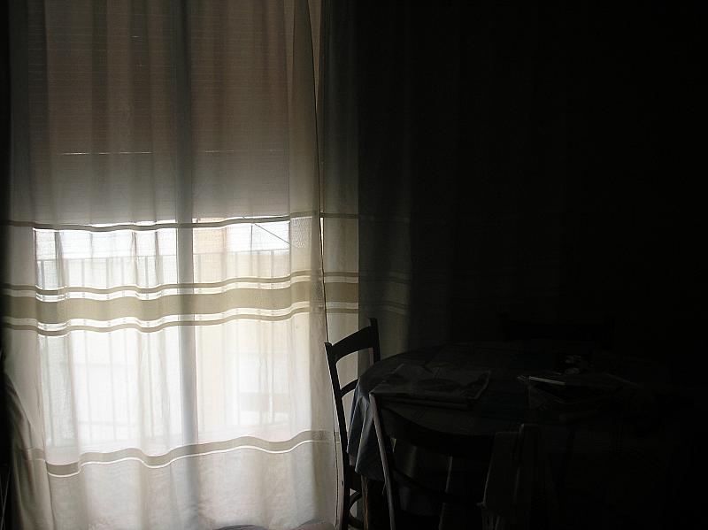 Comedor - Piso en alquiler en calle Sant Gregori, Vinaròs - 125519898