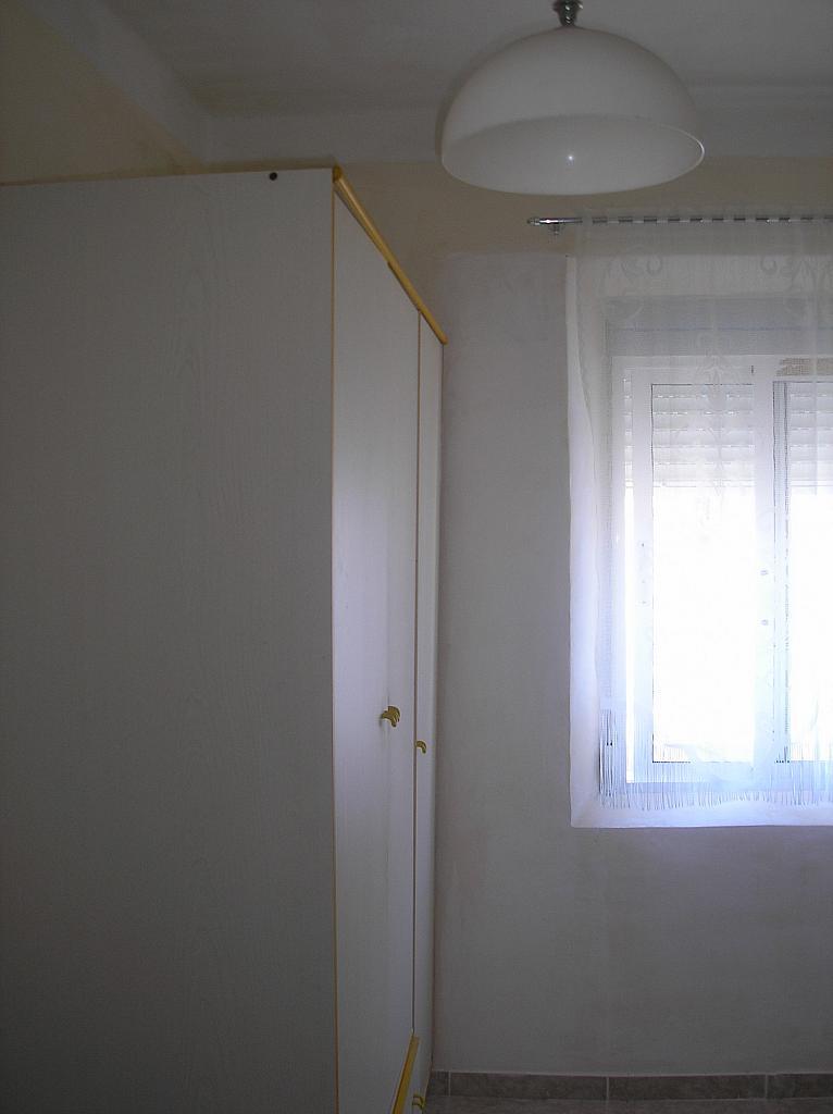 Dormitorio - Piso en alquiler en calle Sant Gregori, Vinaròs - 125568367