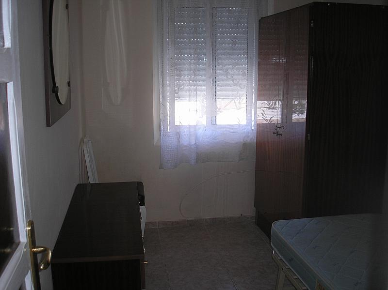 Dormitorio - Piso en alquiler en calle Sant Gregori, Vinaròs - 125568574