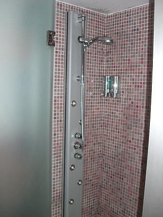 Baño - Piso en alquiler en calle Ciencias Edificio Entreparque, Av. Ciencias-Emilio Lemos en Sevilla - 126425456