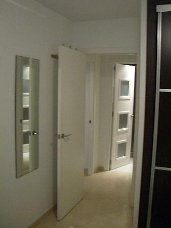 Dormitorio - Piso en alquiler en calle Ciencias Edificio Entreparque, Av. Ciencias-Emilio Lemos en Sevilla - 126425473